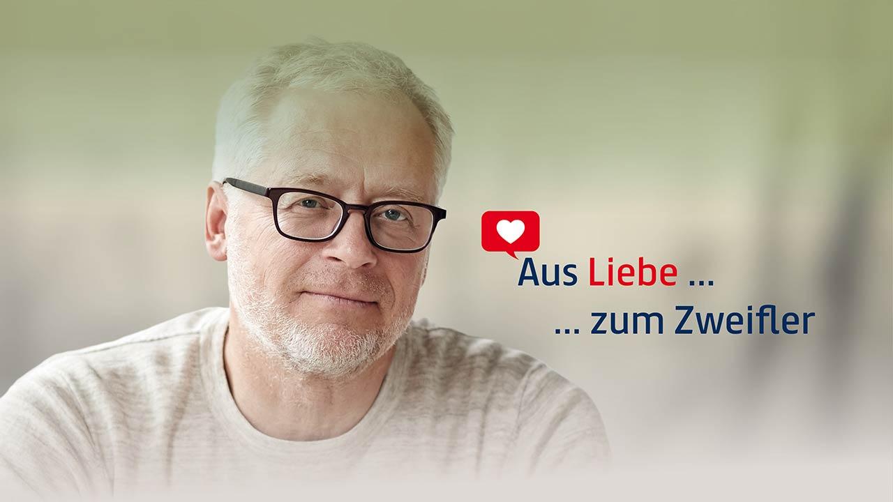 Spendenaktion Weihnachten - Aus Liebe zu... | (c) ERF Medien