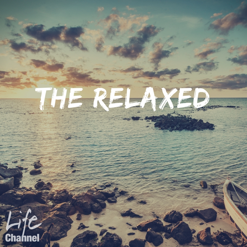 Spotify Playlist Relaxed | (c) Radio Life Channel