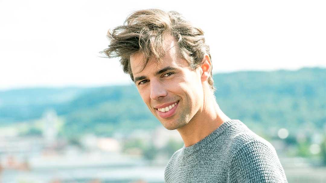 Marco Stahel