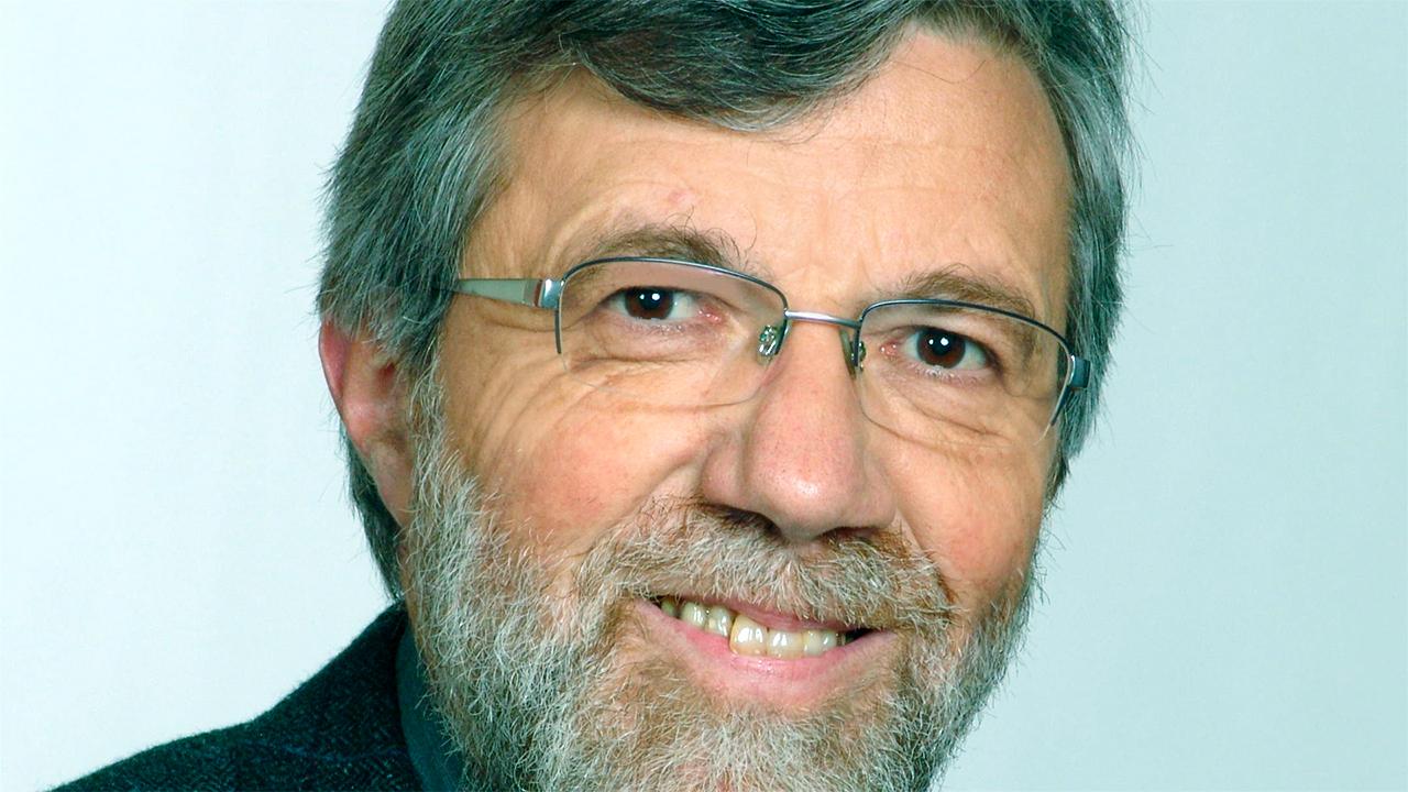 Tony Styger