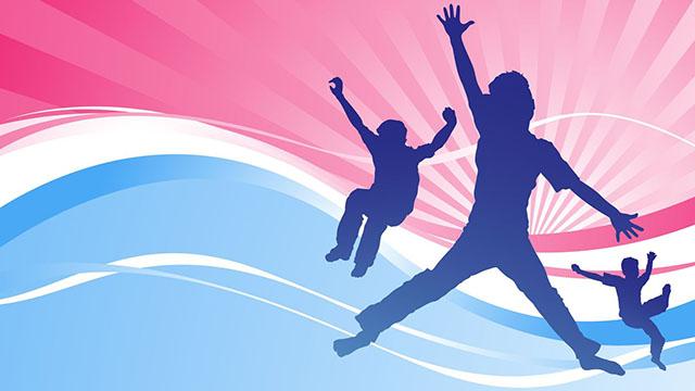 Kinder am Tanzen | (c) unbekannt