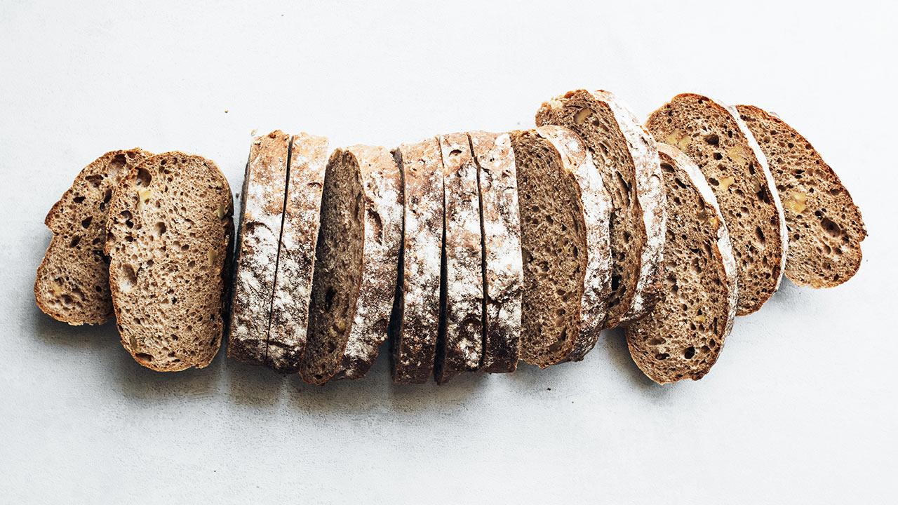 Hoffnung teilen - Brot erhalten | (c) unsplash