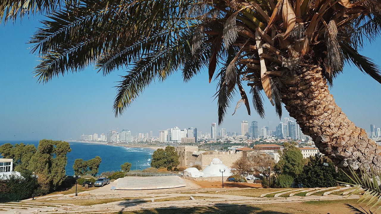 Metropole Tel Aviv | (c) unsplash
