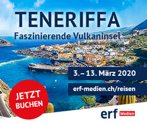 Teneriffa | Mobile Rectangle