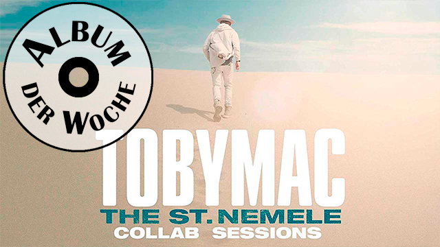 Album «The St. Nemele Collab Sessions» von TobyMac