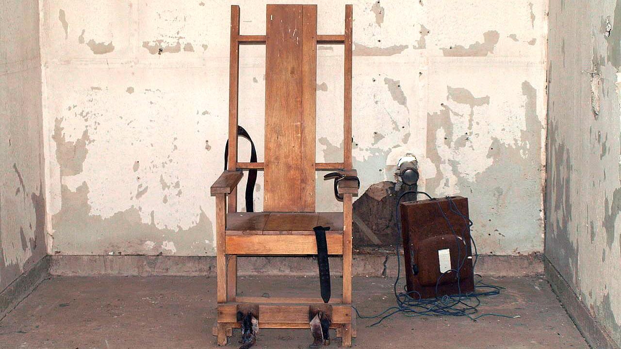 Karfreitagskampagne Thematisiert Todesstrafe In Den Usa