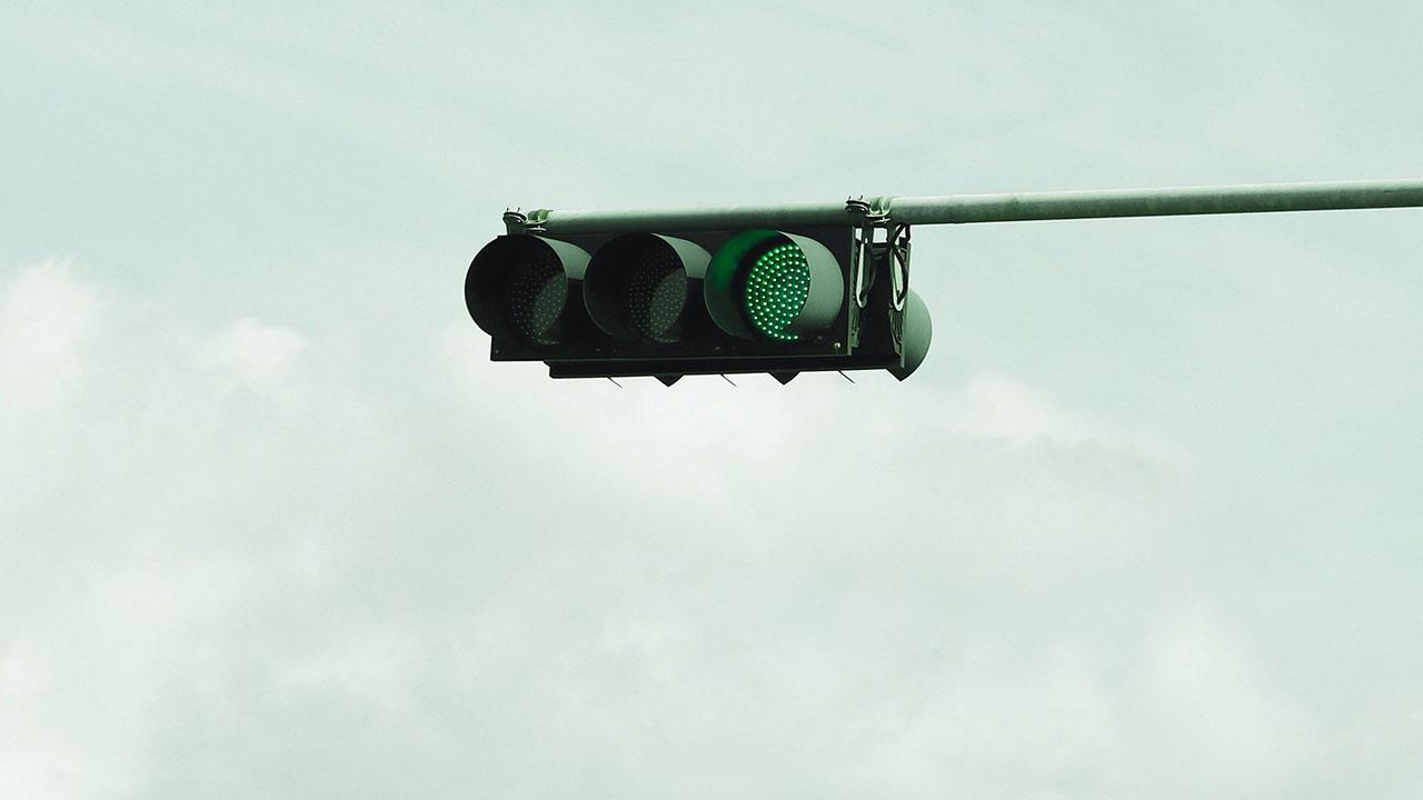 Alles im grünen Bereich   (c) J. Lee on unsplash