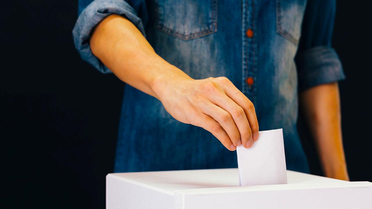 Abstimmungen - Jetzt an die Urne gehen