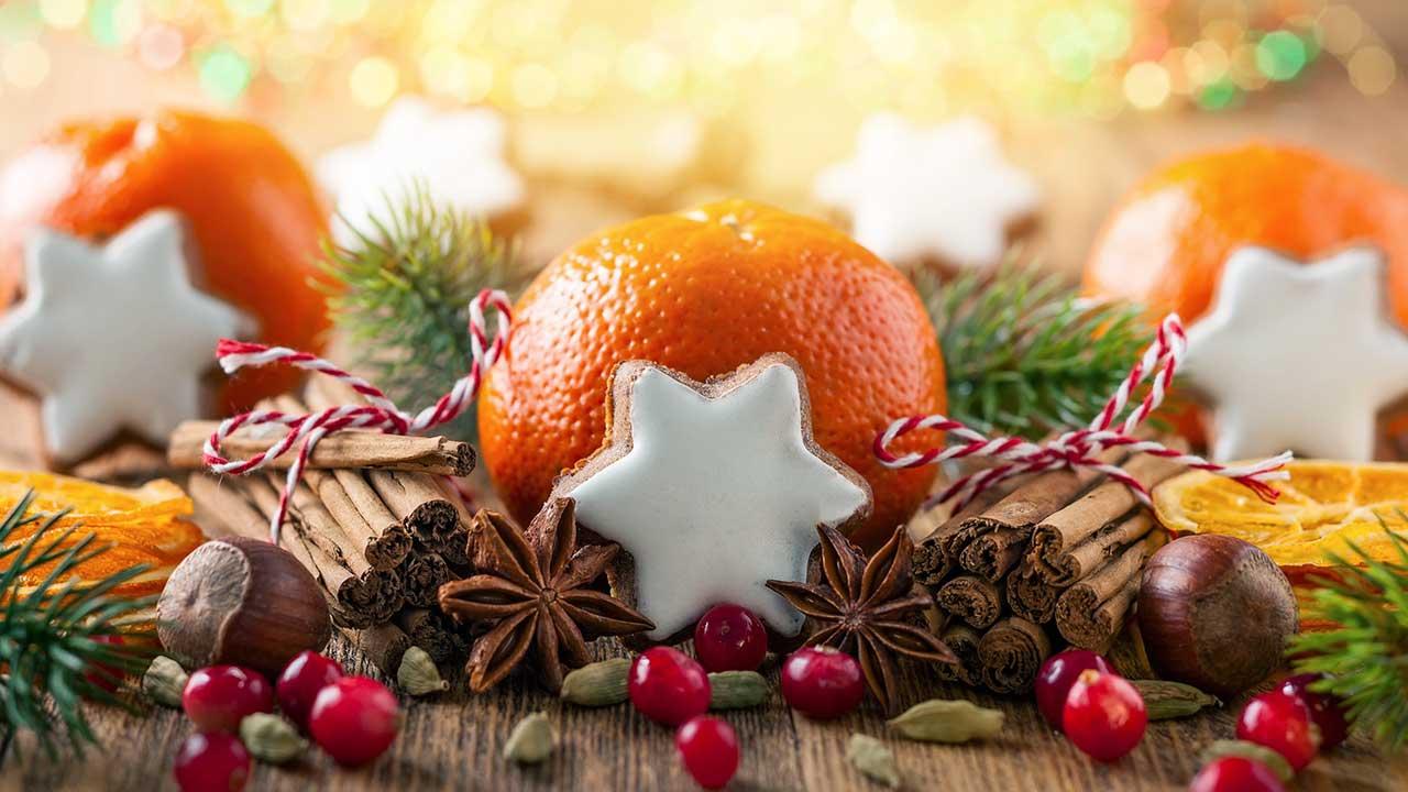 Typisch adventlich-weihnachtlich | (c) 123rf