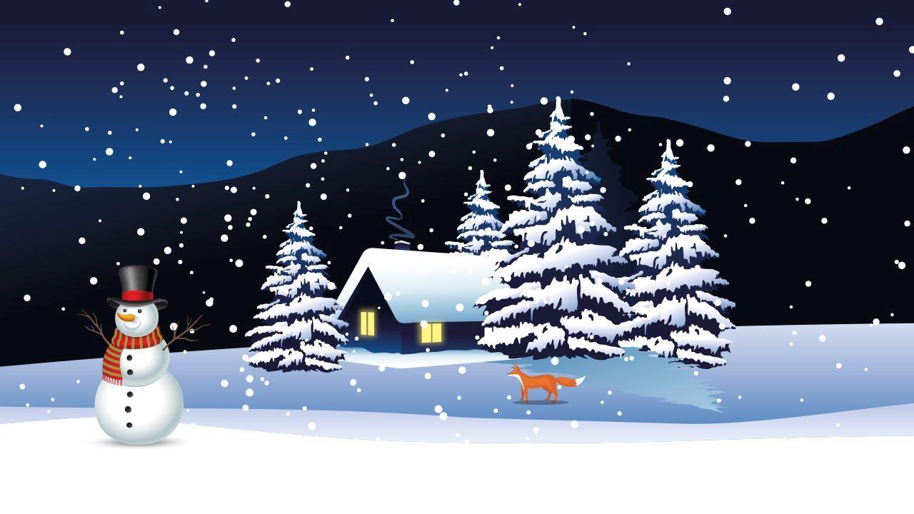 Weihnachtsgeschichten auf Life Channel zum Weitererzählen |