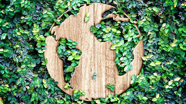 Für eine nachhaltige Welt (c) 123rf