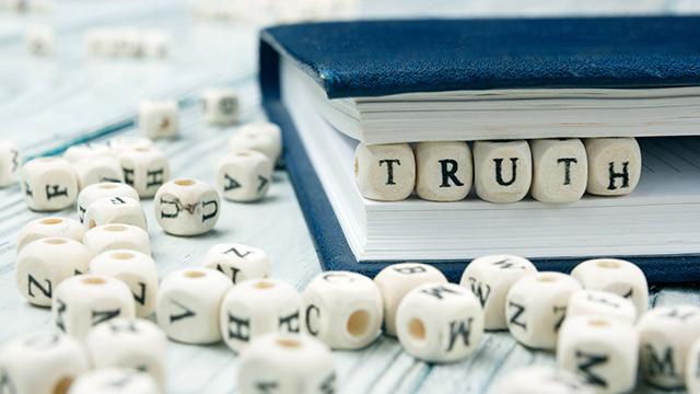 Schlagwort «Wahrheit»