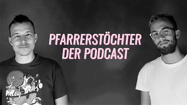 YouTube-Kanal «Die Pfarrerstöchter»