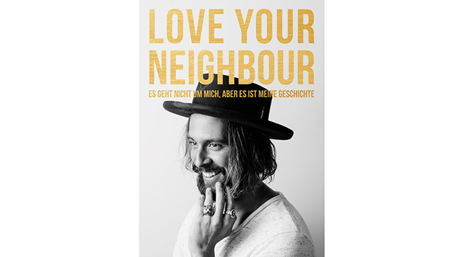 Love your Neighbour – David Togni