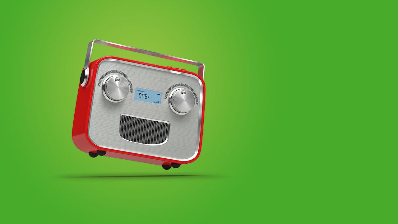 dabplus - das digitale Radio | (c) DAB plus.ch