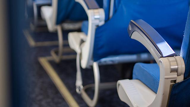 Ausschaffung via Flugzeug