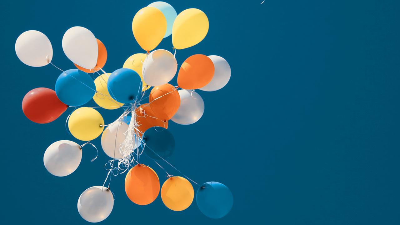 Happy Birthday Radio Life Channel