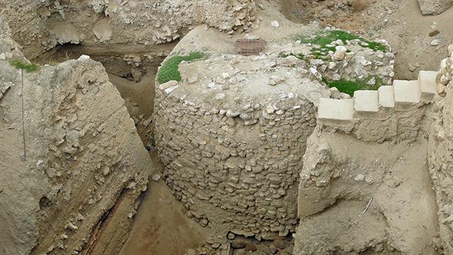 Überreste von Jericho | (c) 123rf