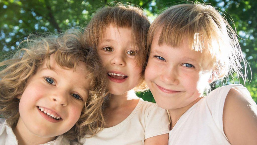 Kinder denken anders | (c) Fotolia
