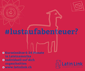 Latin Link | Abenteuer | Medium Rectangle
