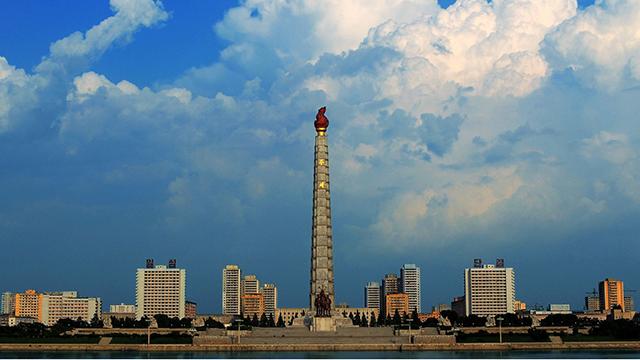 Pyongyang in Nordkorea | (c) 123rf