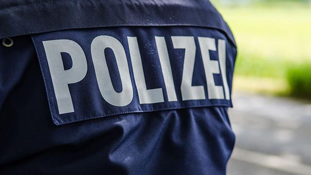 Polizei (c) Fotolia