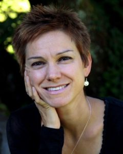 Theologin Sabrina Müller | (c) Sabrina Müller privat