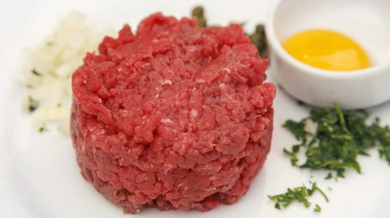 Tartar - ein Genuss für Fleischliebhaber | (c) Fotolia