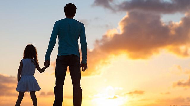 Einander unterstützen und Mut machen verstärkt das Vertrauen