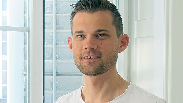 Simon Bucher