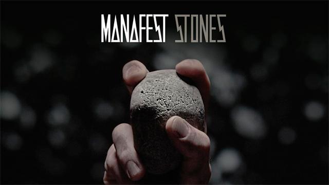Album «Stones» von Manafest