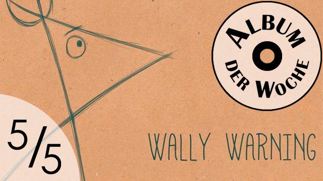 «Footsteps» von Wally Warning