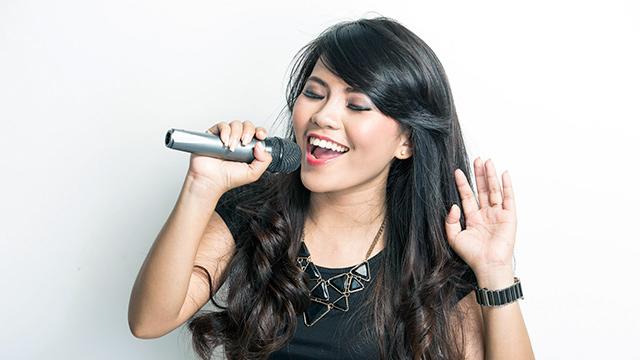 Mit Freude singen