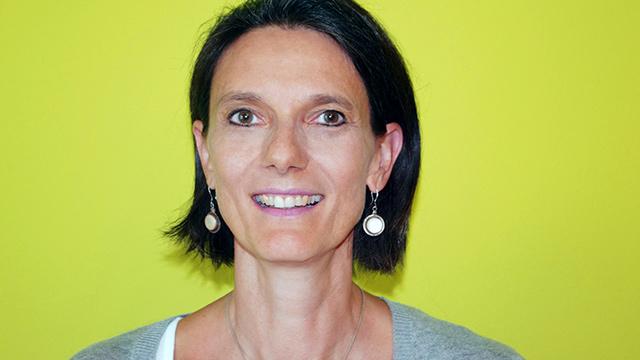 Jolanda Garzotto