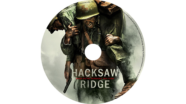 (c) «Hacksaw Ridge» Lionsgate Entertainment
