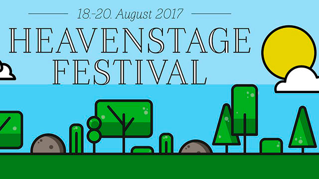 Heavenstage Festival 2017