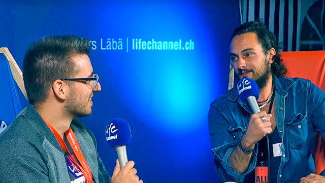 Toby Ferrari im Interview