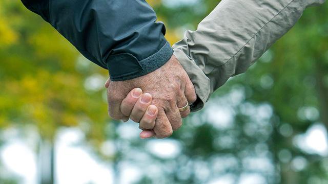 Sichtbare Zusammengehörigkeit