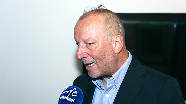 Roger de Weck (c) Christof Bauernfeind/idea