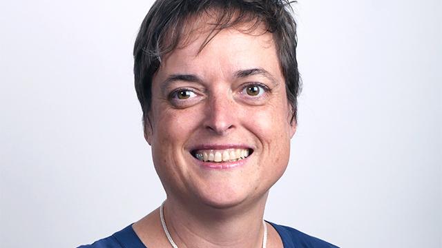 Rachel Stoessel
