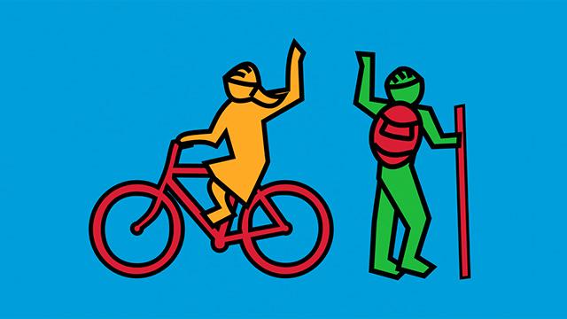 bike+hike4bibles