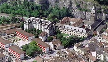 Foto: www.abbaye1500.ch