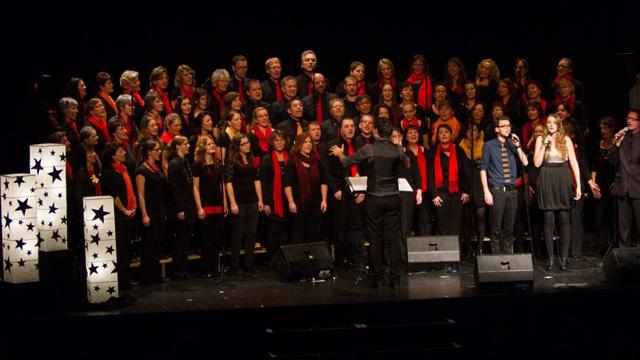 Adonia Gospel Konzert