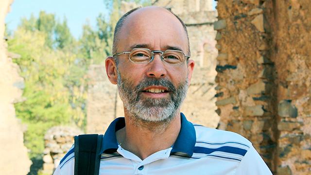 Dario Bartholdi