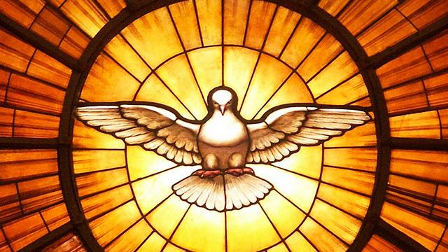 Heiliger Geist