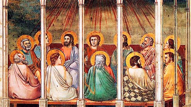 Bild von Giotto di Bondone