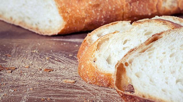 Brotscheiben