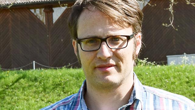 Peter Bruderer