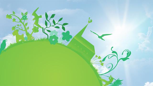 Handbuch «Es werde grün»