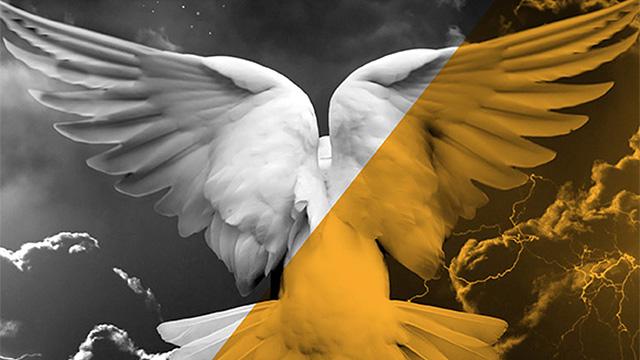 Buch «Geist Gottes»